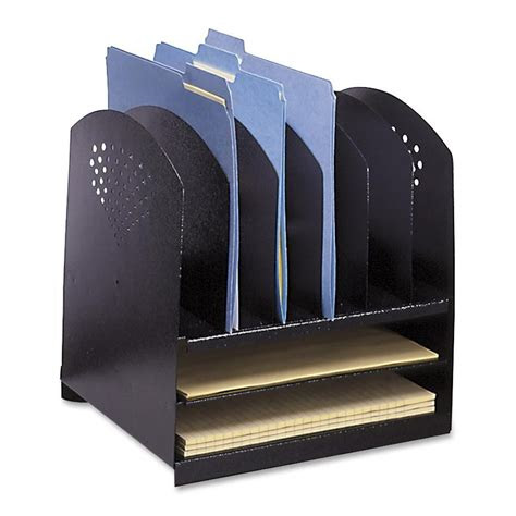 safco rack desktop organizer ld products