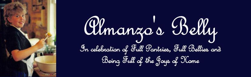 Almanzo's Belly