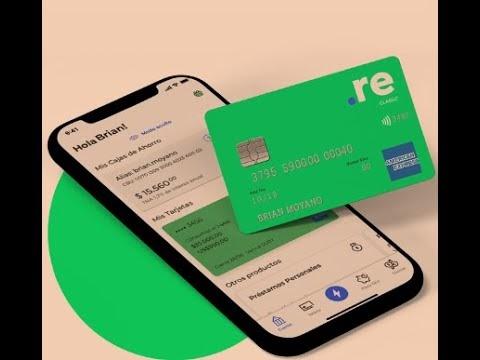 Rebanking banco digital en Argentina para trasladar dinero a PayPal