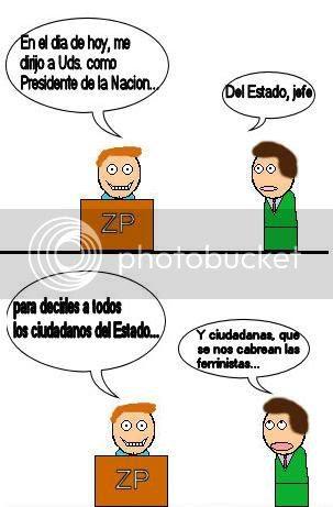 Aznar no lo haría así