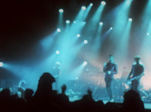 kent concert