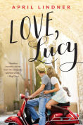 Title: Love, Lucy, Author: April Lindner