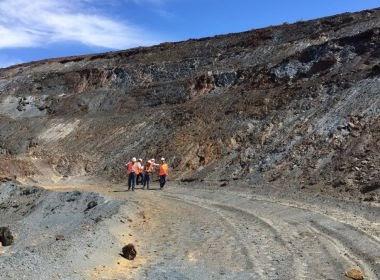 ECONOMIA | Mineração privada: 60% dos municípios da Bahia estão em lista de áreas para concessão