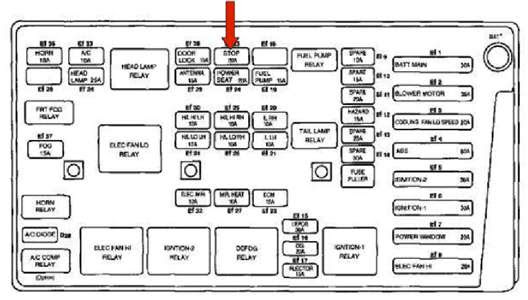 1999 Daewoo Lanos Fuse Box Diagram Strobe Lights Wiring Diagram For Cars Begeboy Wiring Diagram Source