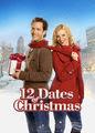 12 Dates of Christmas | filmes-netflix.blogspot.com
