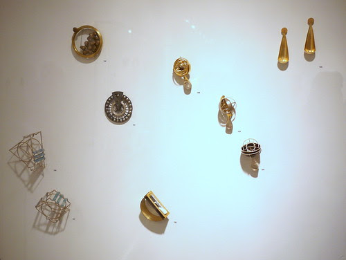 Glasgow School Of Art - Jewellery Show 2011 - 3