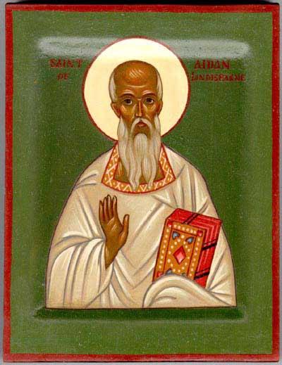 IMG ST. AIDAN of Lindishare