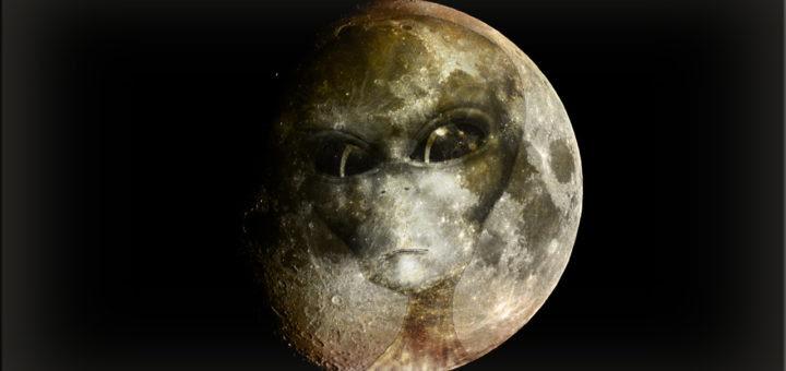 NASA catalogou avistamentos anômalos na Lua