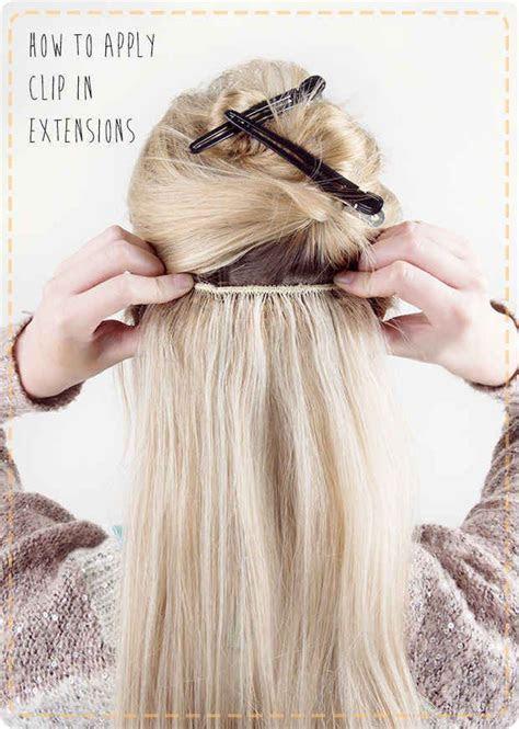 Best 25  Extension hairstyles ideas on Pinterest   Braids