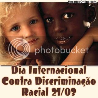 discriminaçao,racial,dia,internacional,21,03