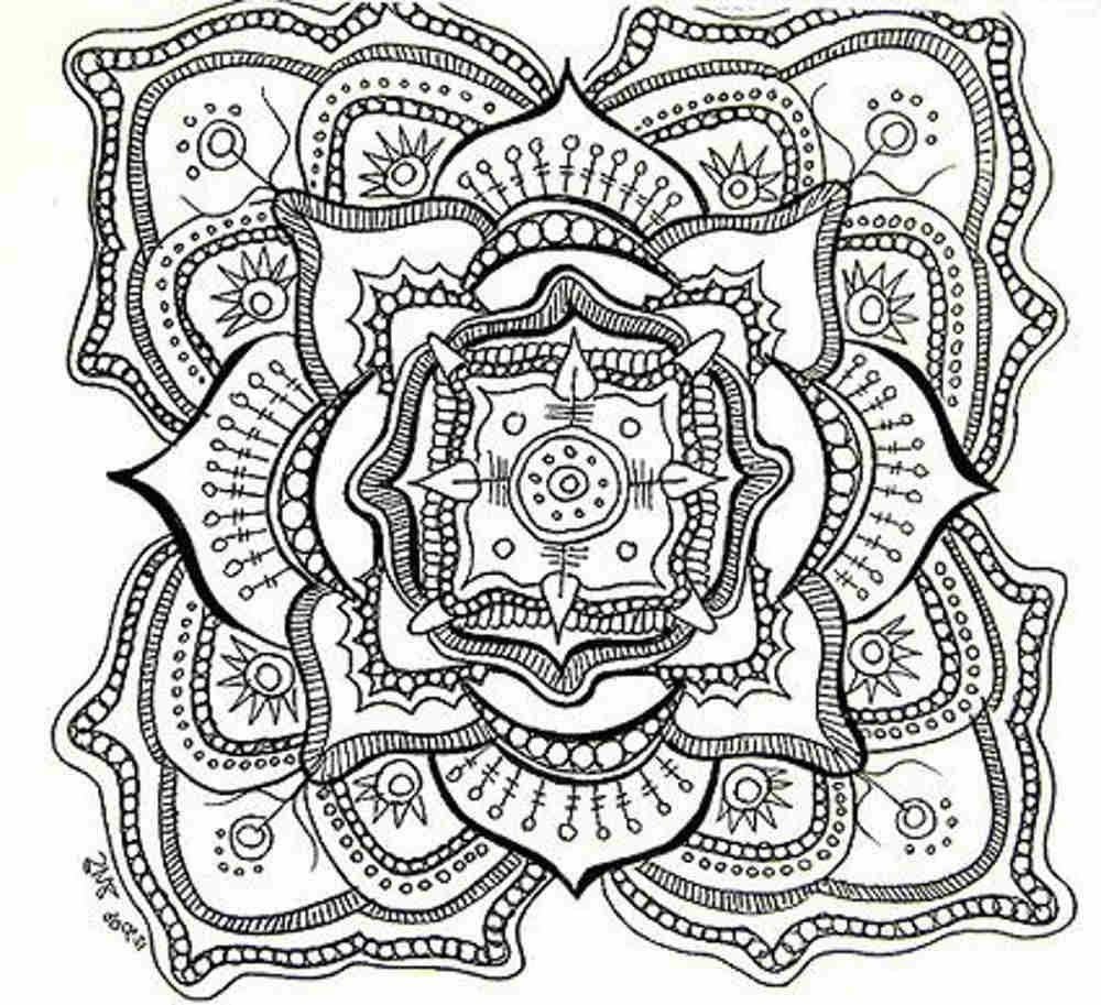 Free Printable Adult Coloring Pages Download Free Clip Art Free Clip Art On Clipart Library