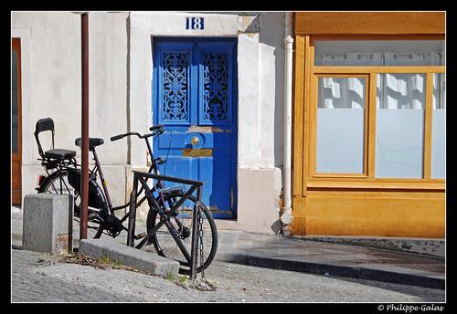 Vélo estival