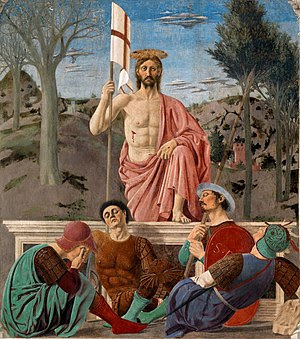 The Resurrection of Christ