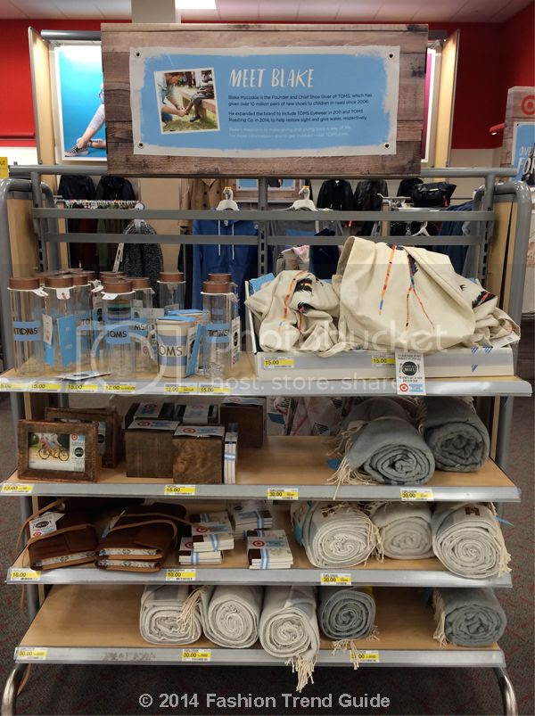 Toms for Target-Gifts
