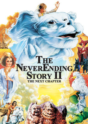 NeverEnding Story 2: The Next Chapter, The