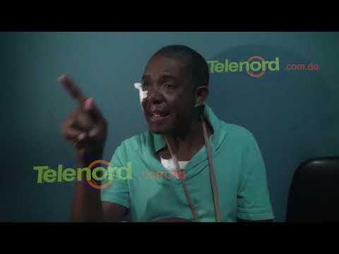 VÍDEO: Hombre denuncia que una joven lo atracó dentro de un hotel en SFM