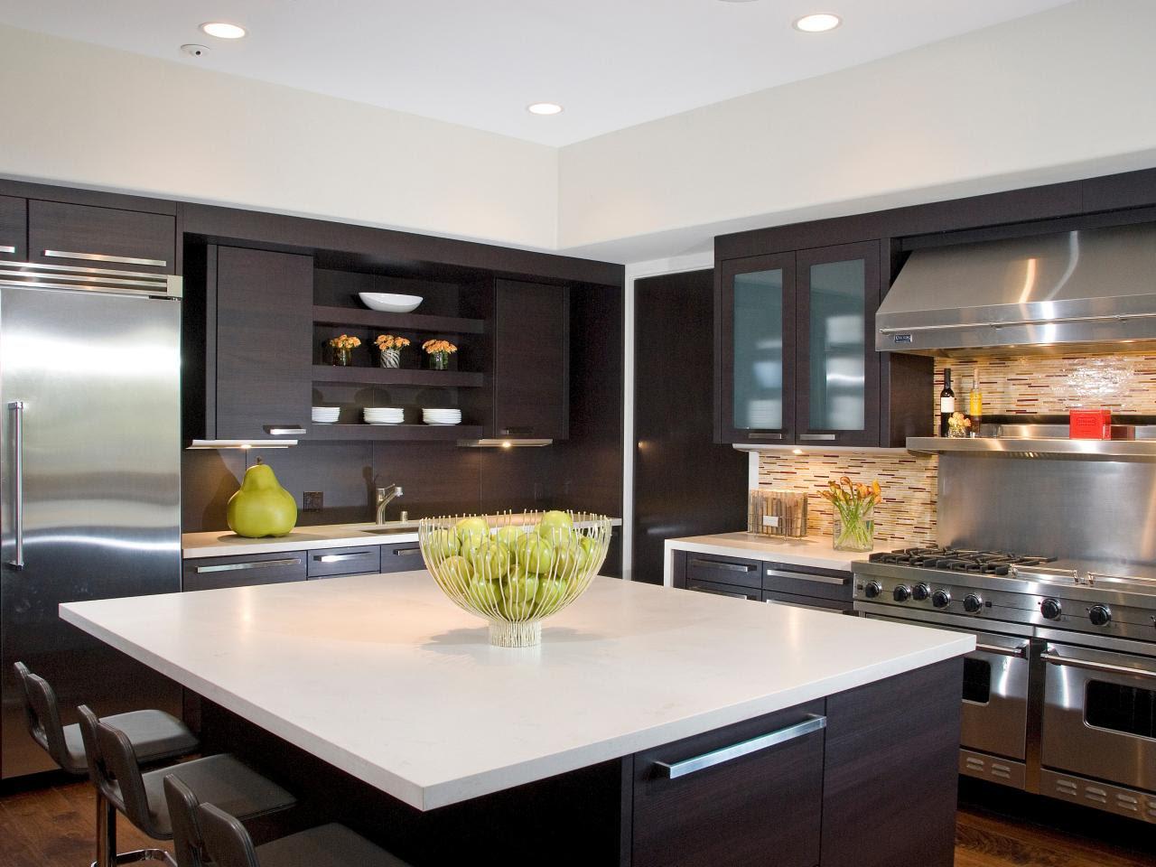 Dreamy Kitchen Storage Solutions | Kitchen Ideas & Design ...