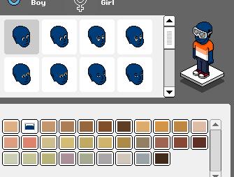 How to Make Custom Skin Colors! SWF - RaGEZONE - MMO ...