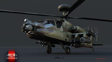 gm  rotary wing chieftain news war thunder