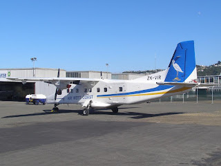 Air West Coast Dornier Do 228