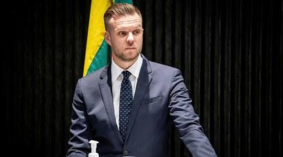 «Творческий подход»: что стоит за обвинениями Литвы в адрес Белоруссии в контрабанде радиоактивных материалов