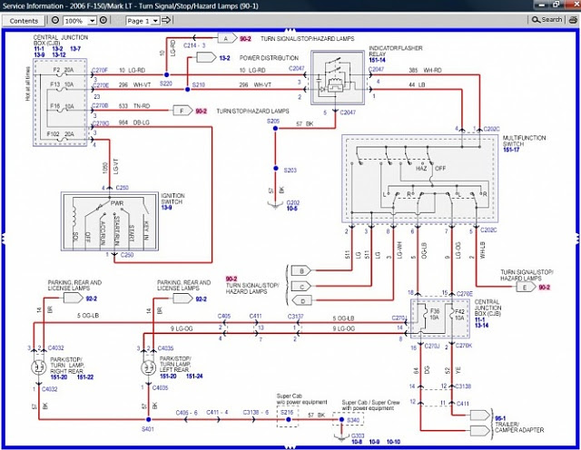 2006 Ford Wiring Diagram Wiring Diagrams Star Site Star Site Alcuoredeldiabete It
