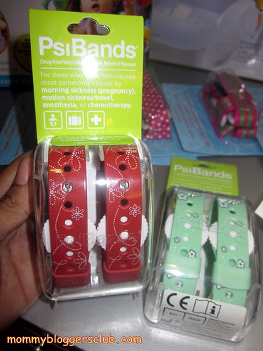 PSI Bands