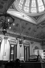 Corinthian Ceiling