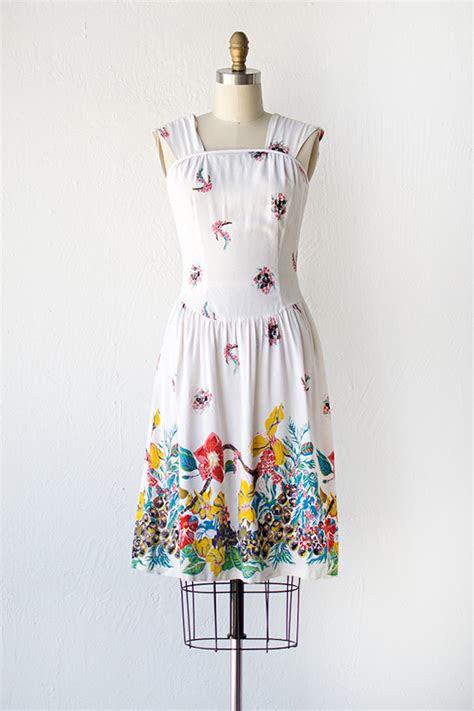 floral sundress dressedupgirlcom