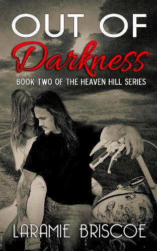 Out of Darkness (Heaven Hill Series) by Laramie Briscoe