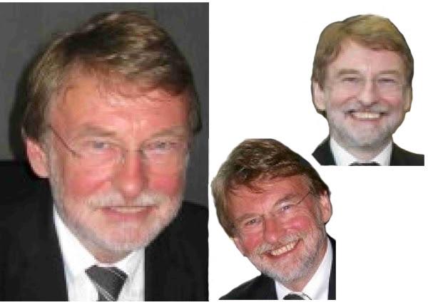 Heinold Willers