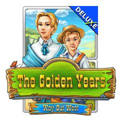 The Golden Years - Way Out West Deluxe