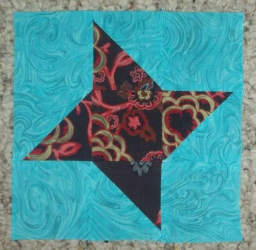 #041 Friendship Star