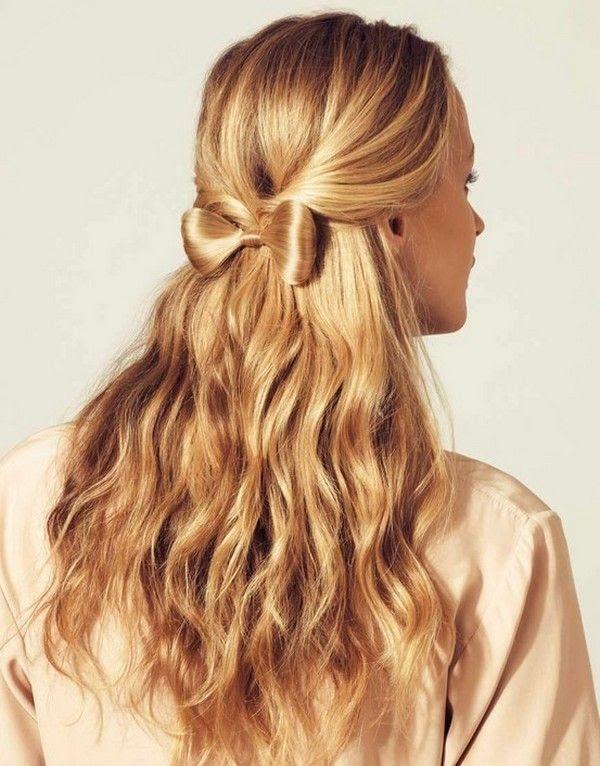 660e60d37b40a8fc754d38d91dbe88b71 Elegant Christmas Hairstyle Ideas