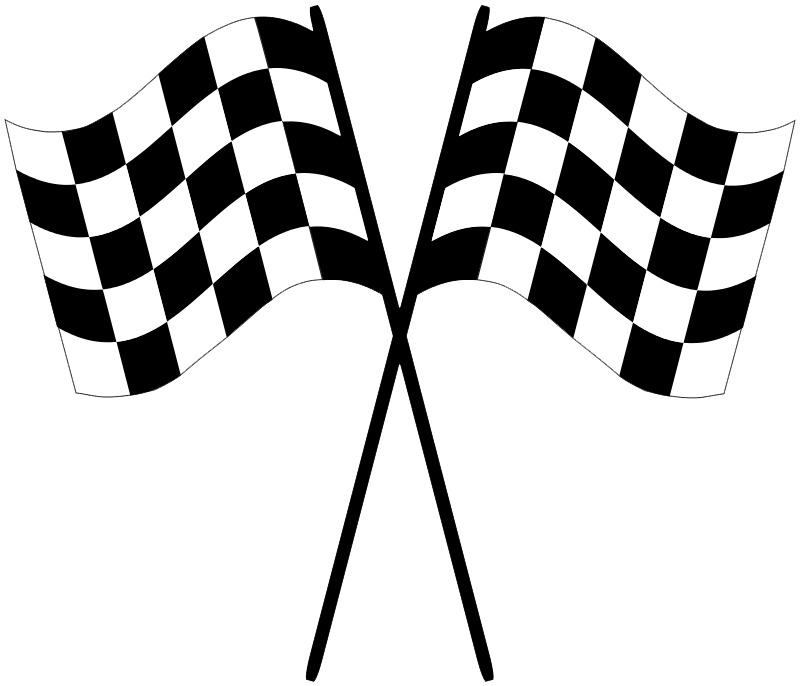 Racing Flag PNG Transparent Images | PNG All