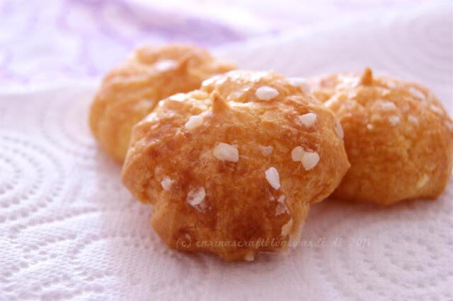 Choquettes