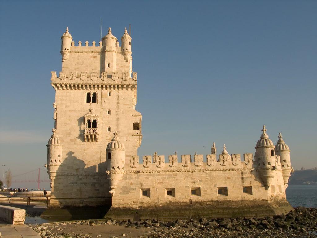 Belem Walking Tour Lisbon Portugal