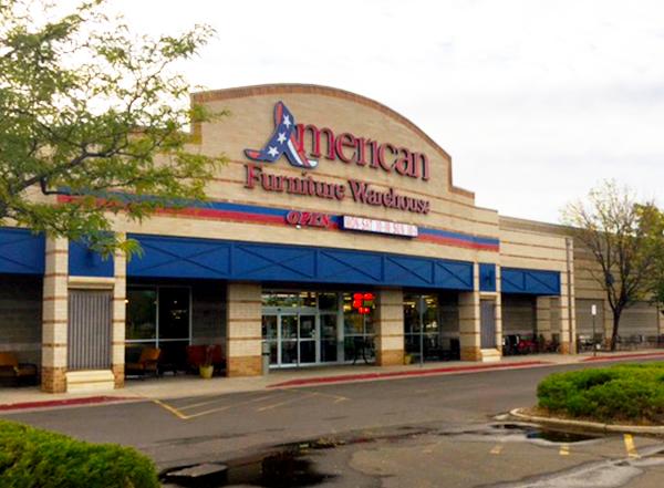 Find American Furniture Warehouse Locations Texas Colorado Arizona Afw Com