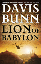 Lion of Babylon by Davis Bunn