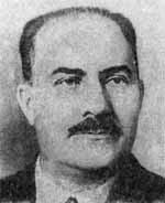 Лазарь Каганович