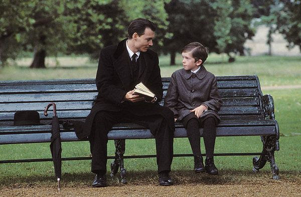 Finding Neverland