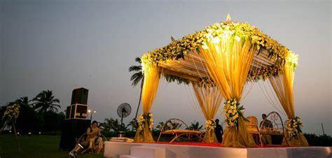 Wedding Mandap Decoration : Hindu Wedding theme Goa: Hindu