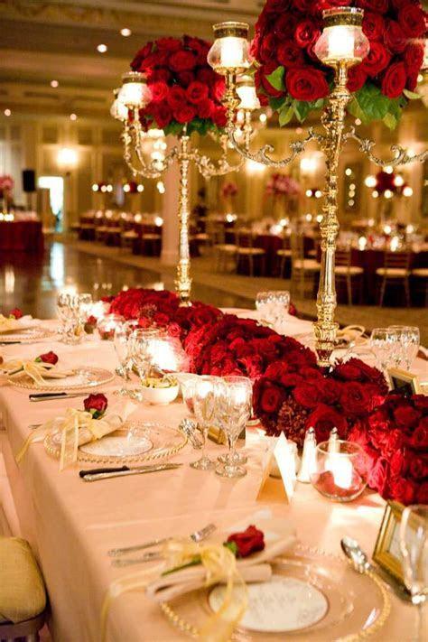 Décoration table mariage : 50 idées pour le mariage en hiver