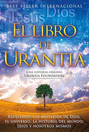 Resultado de imagen de LIBRO URANTIA
