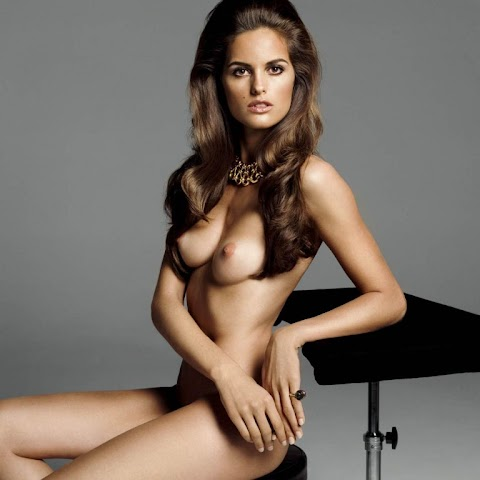 Izabel Goulart Nude Pictures Exposed (#1 Uncensored)