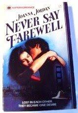 Never Say Farewell