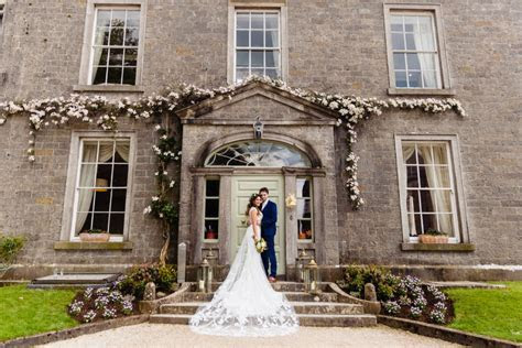 13 Gorgeous Wedding Photo Setups at The Millhouse, Slane
