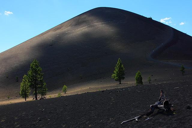 IMG_1621 Cinder Cone, Lassen Volcanic National Park