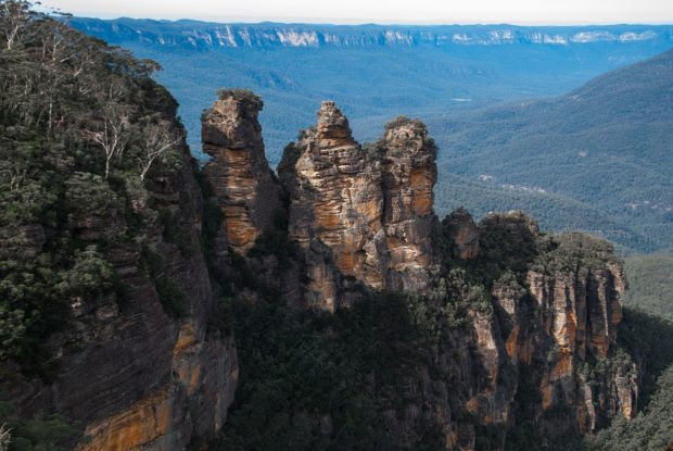 Nature at Its Finest: The 5 Must-Visit Places in Australia