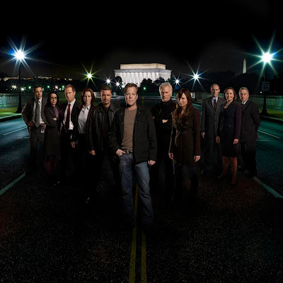 24 Season 7 Cast Photo